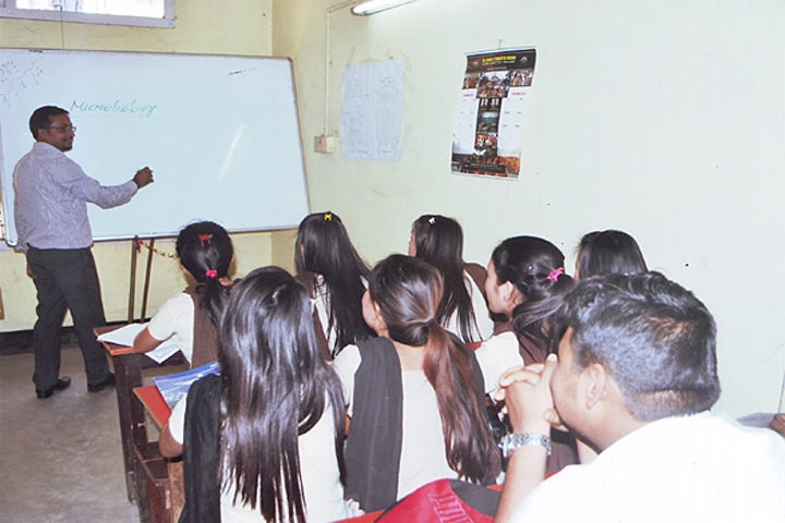 College of Physiotherapy and Medical Sciences, Guwahati