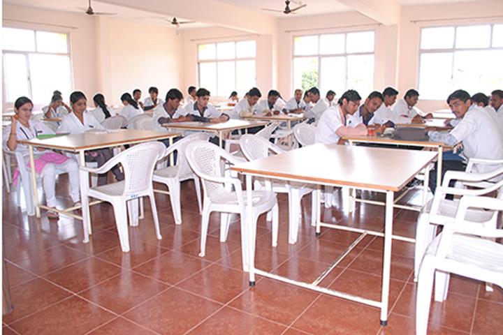 Sidramappa Danigond Memorial Trust's Danigond Ayurvedic