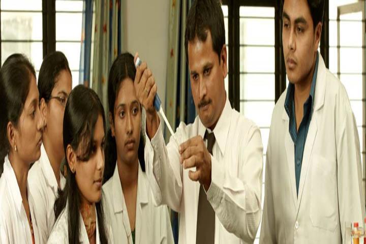 Shri Dhanwantri Ayurvedic Medical College, Mathura - courses