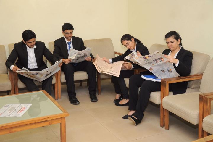 Maharashtra National Law University, Mumbai University Students at Maharashtra National Law University, Mumbai