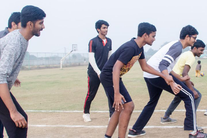 Bennett University, Greater Noida  Sports at Bennett University Greater Noida