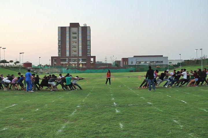 Ashoka University, Sonepat  Sport at Ashoka University Sonepat
