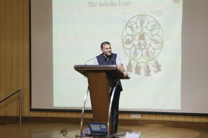 Ashoka University, Sonepat  Event at Ashoka University Sonepat
