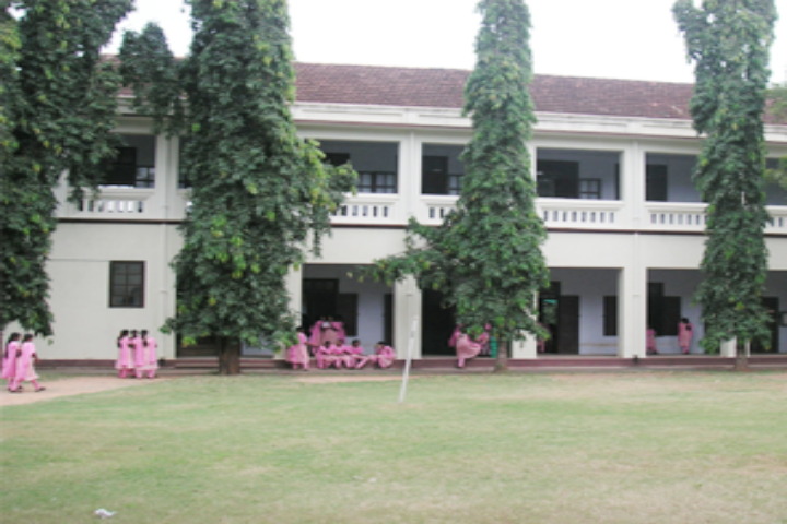 Women's Christian College, Nagercoil - courses, fee, cut off