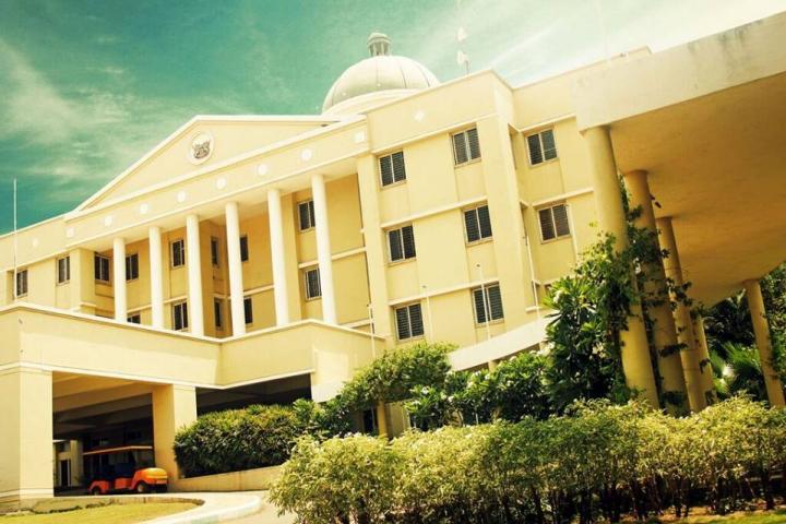 Ajeenkya DY Patil University, Pune  Ajeenkya-DY-Patil-University-Pune-Campus3