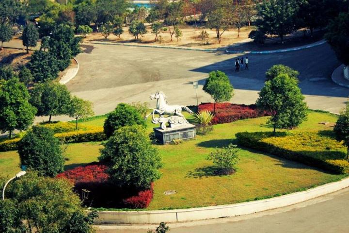 Ajeenkya DY Patil University, Pune  Ajeenkya-DY-Patil-University-Pune-Campus4