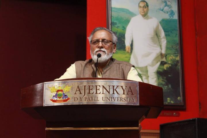Ajeenkya DY Patil University, Pune  Ajeenkya-DY-Patil-University-Pune-events1