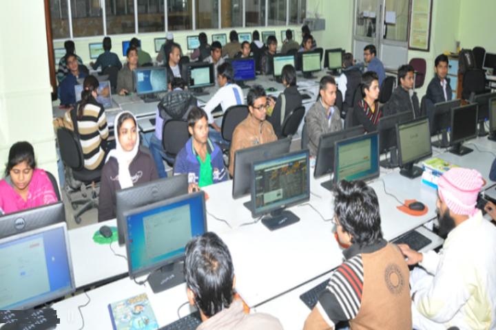 Al Falah University, Faridabad  IT Lab of Al Falah University Faridabad