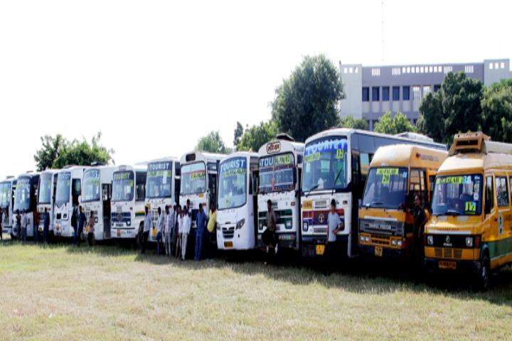 Al Falah University, Faridabad  Transport Facility of Al Falah University Faridabad