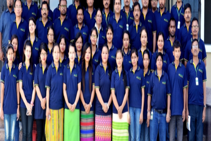 Arunachal University of Studies, Namsai  Arunachal-University-of-Studies-Namsai6