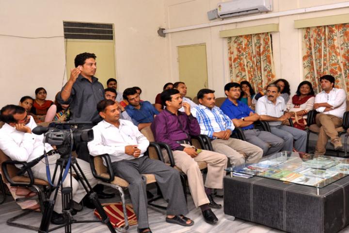Haridev Joshi University of Journalism and Mass Communication, Jaipur  Haridev-Joshi-University-of-Journalism-and-Mass-Communication4