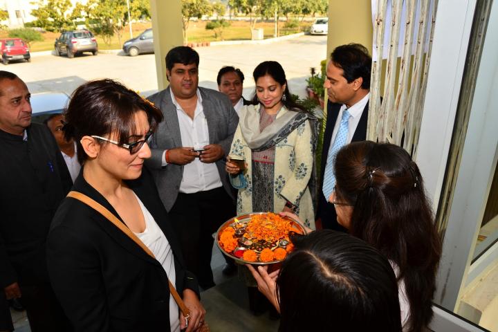 Homeopathy University, Jaipur  Homeopathy-University-Jaipur5