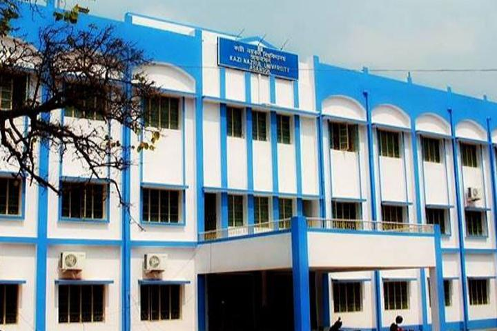 Kazi Nazrul University, Burdwan  Kazi-Nazrul-University-Burdwan1