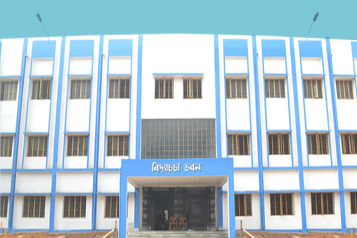 Kazi Nazrul University, Burdwan  Kazi-Nazrul-University-Burdwan2