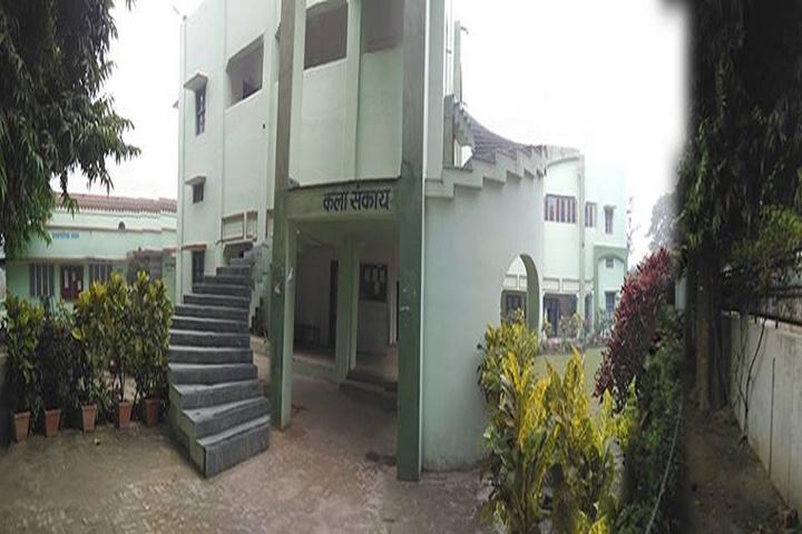Lala Laxmi Narayan Degree College, Allahabad - courses, fee