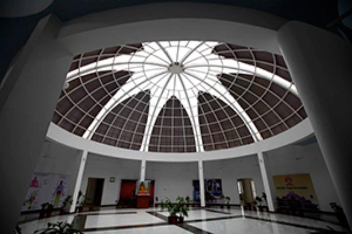 Lakulish Yoga University, Ahmedabad  Lakulish-Yoga-University-Ahmedabad4