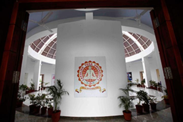 Lakulish Yoga University, Ahmedabad  Lakulish-Yoga-University-Ahmedabad5