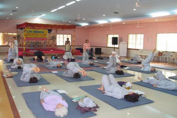 Lakulish Yoga University, Ahmedabad  Lakulish-Yoga-University-Ahmedabad7
