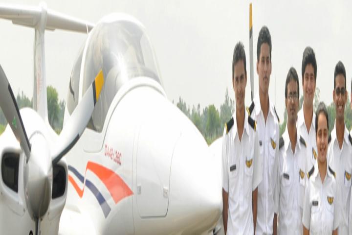 Indira Gandhi National Aviation University, Raebareli  Indira-Gandhi-National-Aviation-University-Raebareli4