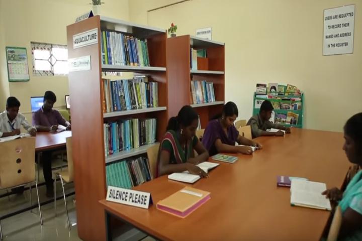 Tamil Nadu Fisheries University, Nagapattinam  Tamil-Nadu-Fisheries-University-Nagapattinam5