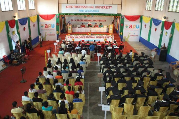 Apex Professional University, Pasighat  Apex-Professional-University-Pasighat1