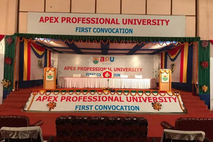 Apex Professional University, Pasighat  Apex-Professional-University-Pasighat2