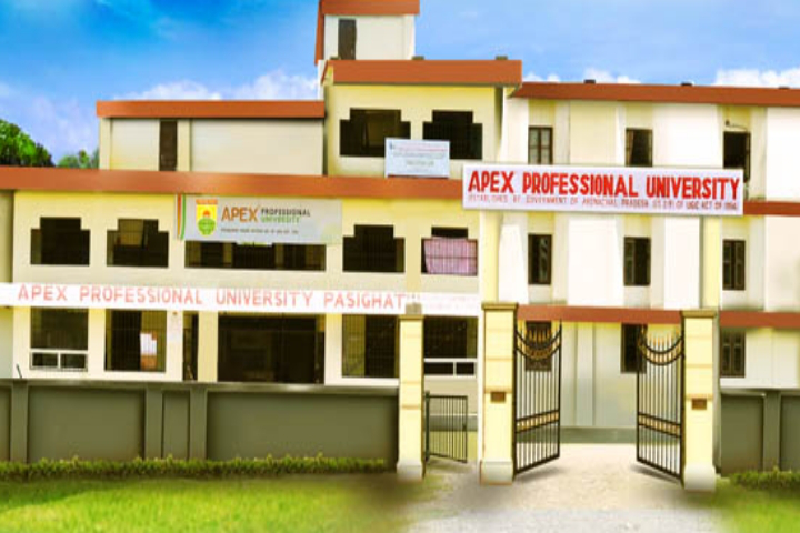 Apex Professional University, Pasighat  Apex-Professional-University-Pasighat7