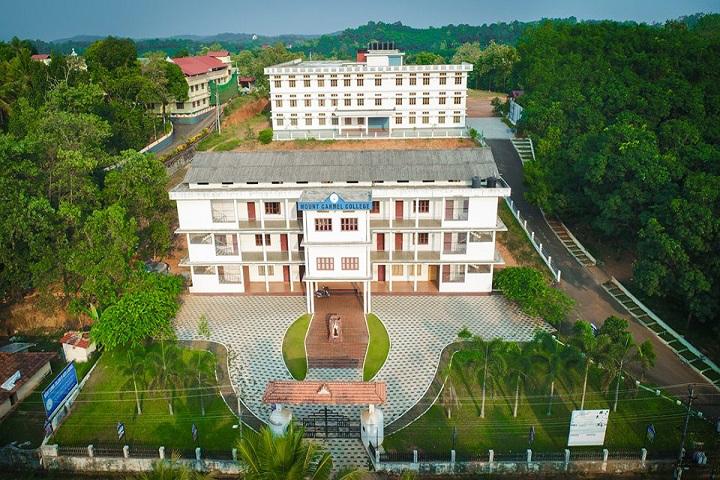 Mount Carmel College, Ernakulam - courses, fee, cut off