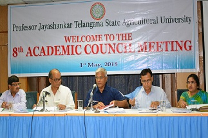 Professor Jayashankar Telangana State Agricultural University, Hyderabad Event at Professor Jayashankar Telangana State Agricultural University Hyderabad
