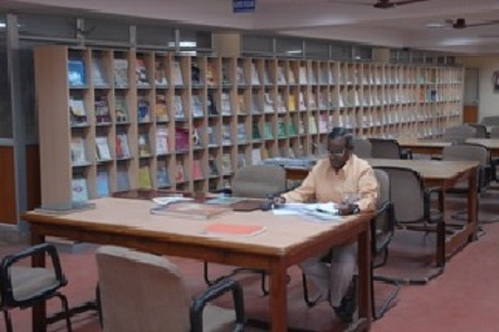 Professor Jayashankar Telangana State Agricultural University, Hyderabad Library View of Professor Jayashankar Telangana State Agricultural University Hyderabad