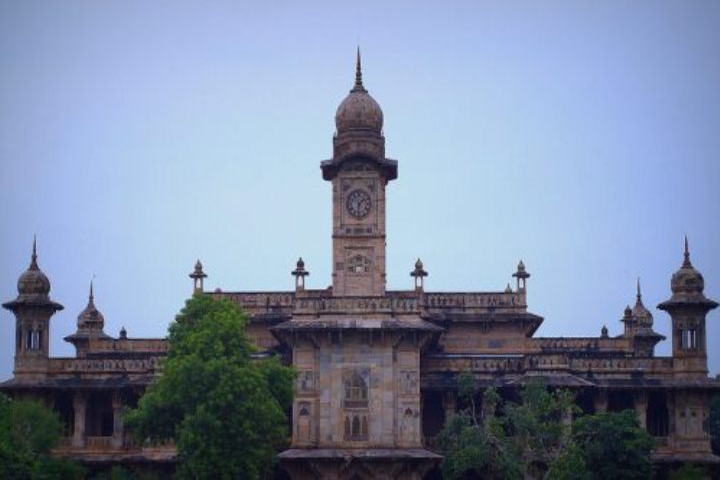 maharani laxmi bai government college of excellence gwalior