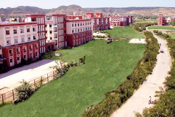 Jaipur National University, Jaipur Campus of Jaipur National University Jaipur