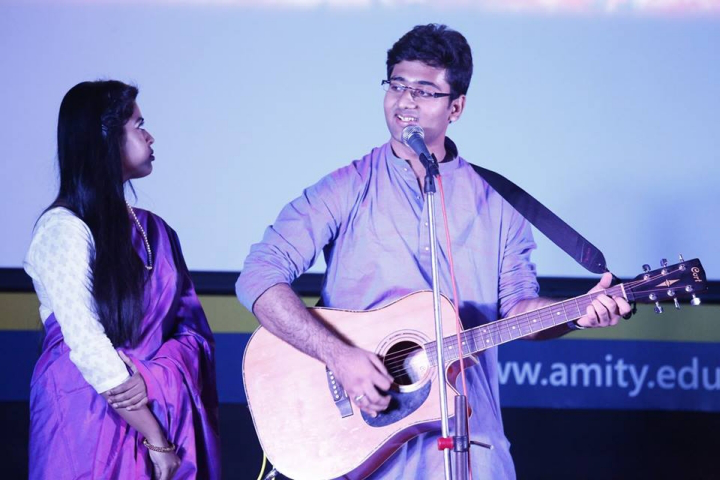 Amity University, Kolkata  Amity-University-Kolkata