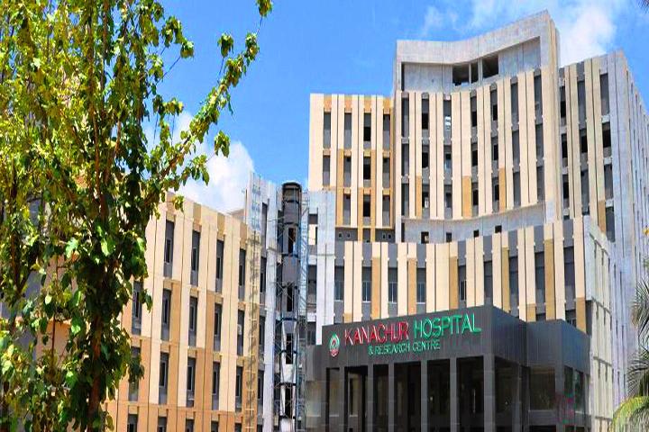 Kanachur Institute of Medical Sciences, Natekal - courses, fee, cut
