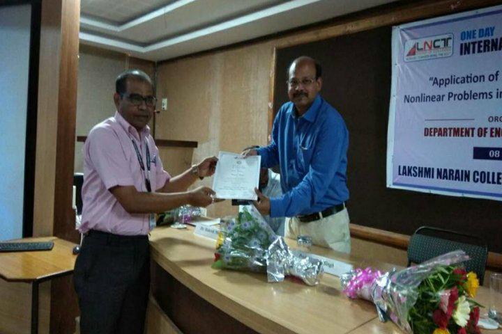 LNCT University, Bhopal  LNCT-University-Bhopal6