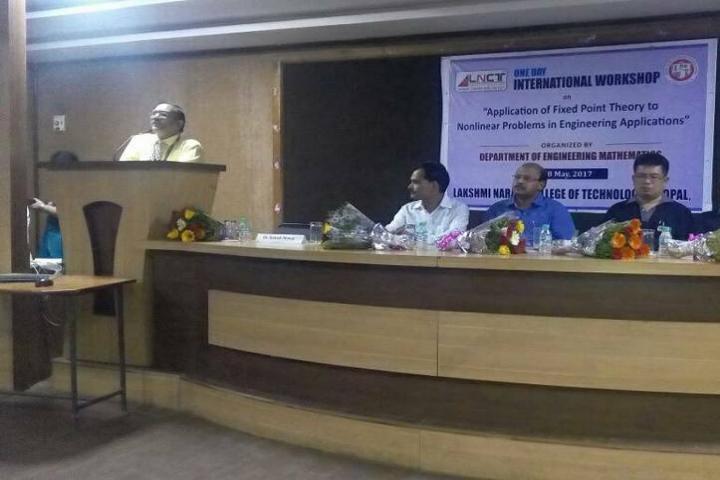 LNCT University, Bhopal  LNCT-University-Bhopal7