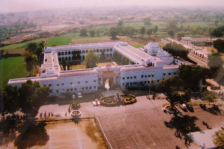 Bhupal Nobles University, Udaipur  Bhupal-Nobles-University-Udaipur1