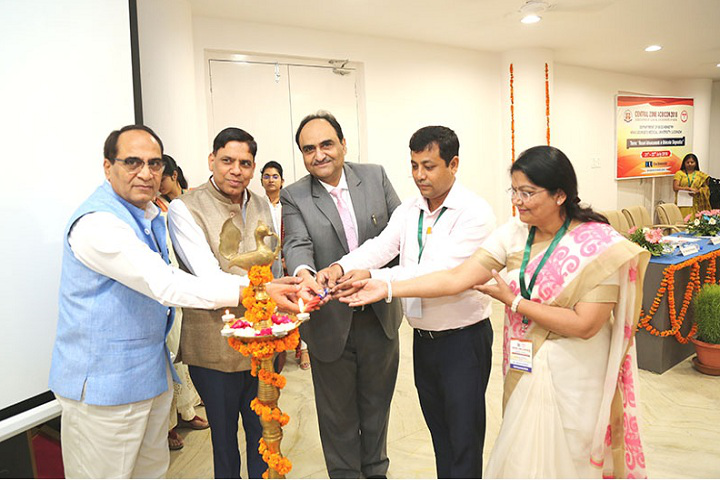 Era University, Lucknow  Inagural function of Era University Lucknow