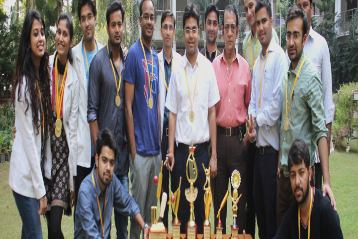 Era University, Lucknow  Sports of Era University Lucknow