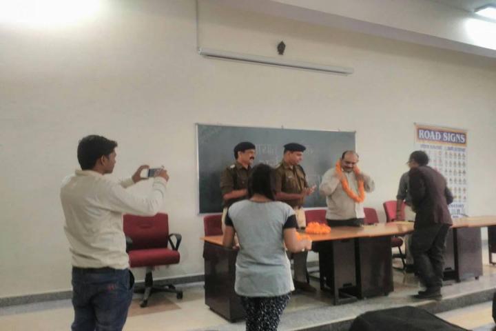 Siddharth University, Siddharthnagar  Siddharth-University-Siddharthnagar2