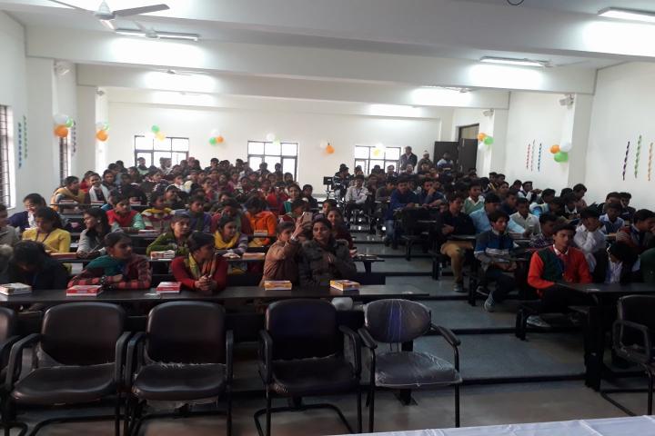 Siddharth University, Siddharthnagar  Siddharth-University-Siddharthnagar3
