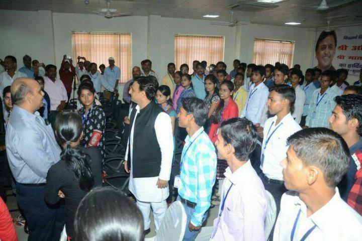 Siddharth University, Siddharthnagar  Siddharth-University-Siddharthnagar4