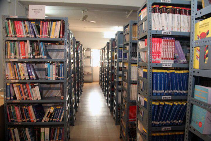 Brainware University, Kolkata  Library View of Brainware University Kolkata