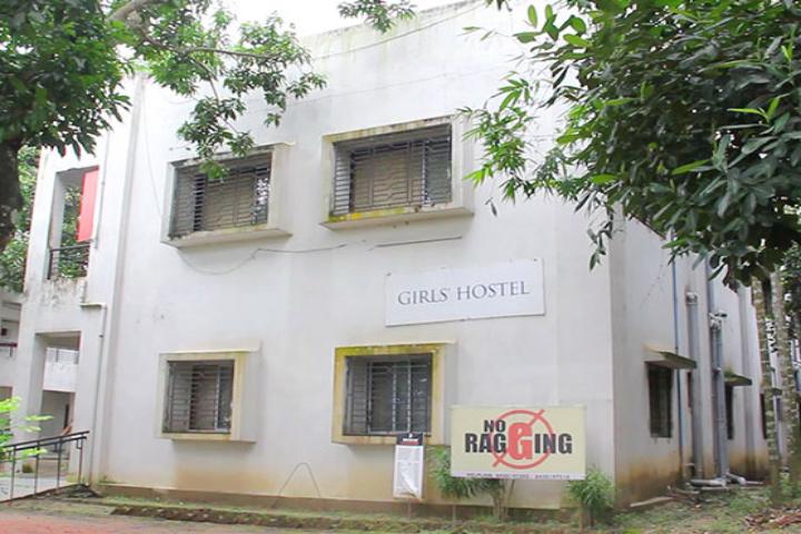 Brainware University, Kolkata  Girls Hostel of Brainware University Kolkata