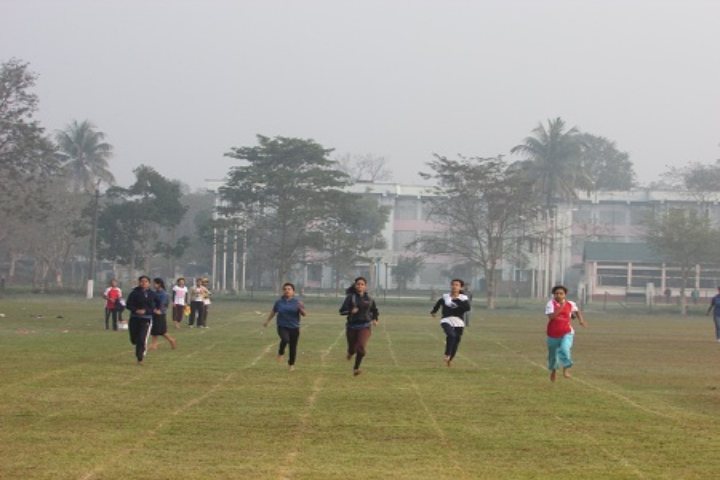 Assam Women's University, Jorhat  Assam-Womens-University-Jorhat10