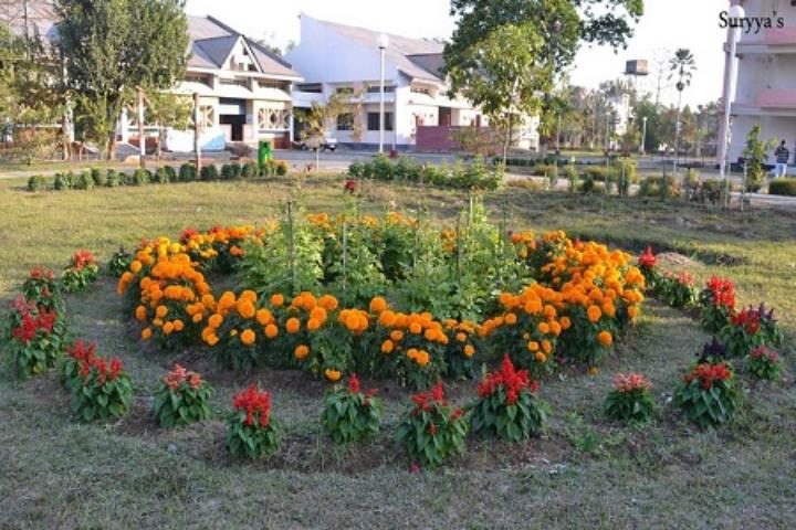Assam Women's University, Jorhat  Assam-Womens-University-Jorhat3