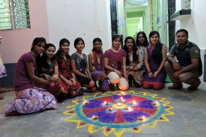 Assam Women's University, Jorhat  Assam-Womens-University-Jorhat6