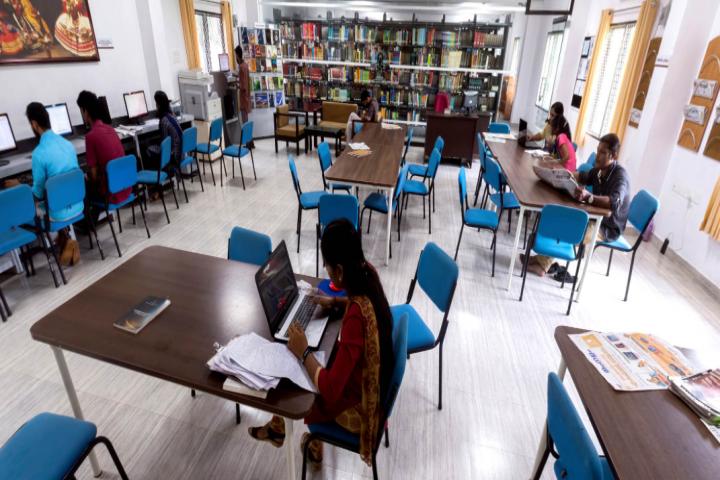 Thunchath Ezhuthachan Malayalam University, Malappuram  Thunchath-Ezhuthachan-Malayalam-University-Malappuram10