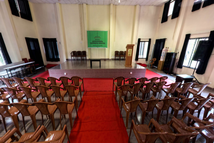 Thunchath Ezhuthachan Malayalam University, Malappuram  Thunchath-Ezhuthachan-Malayalam-University-Malappuram14
