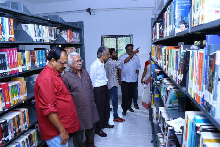 Thunchath Ezhuthachan Malayalam University, Malappuram  Thunchath-Ezhuthachan-Malayalam-University-Malappuram7